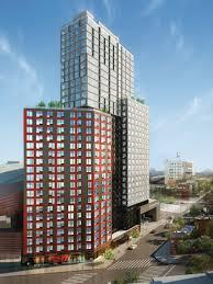 Prefab Construction Critique Prefab Grows Up Architect Magazine Modular Building