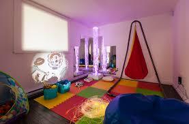 Sensory Room For Kids by Terasmedresources Snoezelen Room Malaysia Sensory Integration