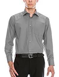 amazon com greys dress shirts shirts clothing shoes u0026 jewelry