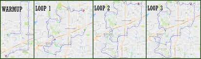 Lebanon Hills Map Stcc Spring Century A Taxing Twist U2013 Shawnee Trail Cycling Club