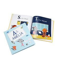 personalization items personalized m is for me book children s picture book