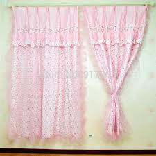 Cherry Blossom Curtains Online Shop Romantic Pink Cherry Blossom Curtains Elegant Rustic