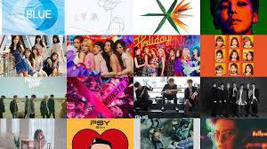 best photo album winner sbs popasia awards 2017 best album sbs popasia