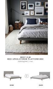 best 25 upholstered platform bed ideas on pinterest diy