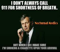 Cigarette Memes - nursing humor plus cigarette smoking man how could i not repin