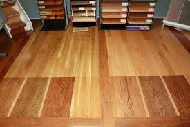 oak wood floor stain colors oak floor difference between