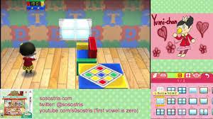 let u0027s play animal crossing happy home designer 35 part 1 youtube