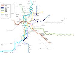 Hopstop Nyc Subway Map by Mapofmap1 U2013 Sayfa 44