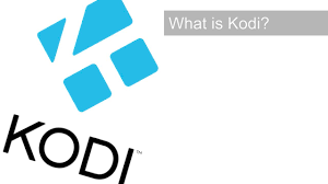 people who misuse kodi could soon be getting a scary letter from