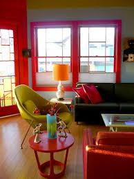 Colorful Interior Design 58 Best Interior Colors Images On Pinterest Colorful Interiors