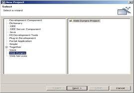 tutorial java web dynpro saptechnical com simple abode interactive form in web dynpro java