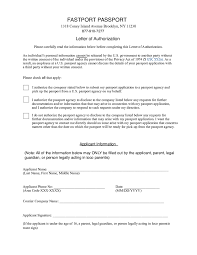 Sample Legal Guardianship Letter by Authorization Letter Free Authorization Letter Sample