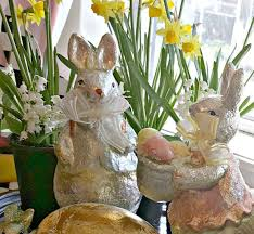 Vintage Looking Easter Decorations by Best 25 Easter Buffet Ideas On Pinterest Easter Sunday Images