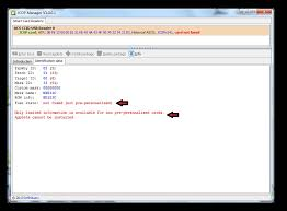 smartcard aid of jcop s security domain and meaning of card not