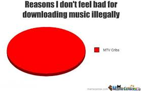 Memes To Download - reasons i don t feel bad for downloading music illegally by serkan