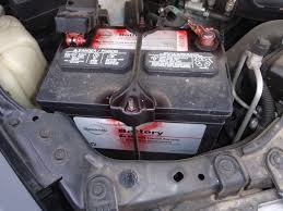 nissan canada battery warranty red sticky substance on the battery second generation nissan