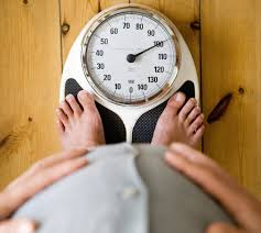 this is probably the least you ll weigh all year sorry the new