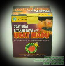 jamu urat madu obat kuat sex tradisional herbal