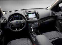 Ford Escape Titanium - ford ford escape titanium 2017 celebration ford escape best