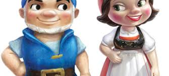 gnomeo juliet group