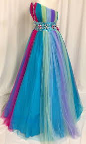 pictures on rainbow prom dresses for sale wedding ideas