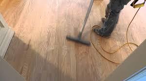 Vacuum For Laminate Wood Floors How To Vacuum Before Staining Your Hardwood Floors Youtube