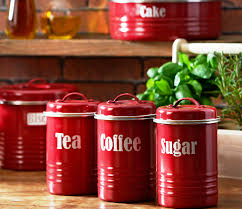 red canisters kitchen decor the best 100 red canisters kitchen decor image collections