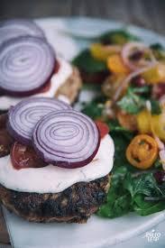 Mediterranean Style Food - mediterranean style chicken burgers paleo leap