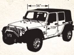 how wide is a jeep wrangler bestop jeep top buyers guide supertop supertopnx