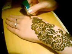 how to mix henna powder for mehndi henna recipe for tattoos