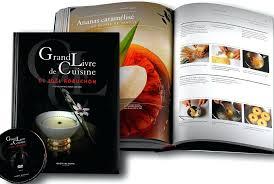 la cuisine professionnelle pdf livres de cuisine le grand livre de cuisine de joal robuchon