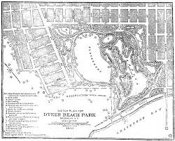 Prospect Park Map Bay Ridge Almost Had A Park To Rival Prospect Park Instead It Got