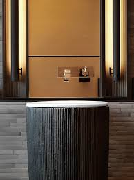 modern hotel bathroom 837 best modern bathrooms powder rooms images on pinterest