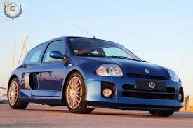 renault clio v6 2001 renault clio sport v6 3 0 hatchback for sale 2324 dyler