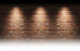 lights on wall with pictures brick wall texture light bricks tierra este 3663