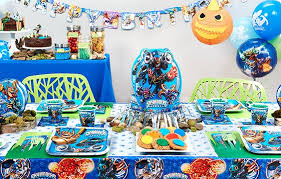 birthday party supplies skylanders party supplies birthdayexpress