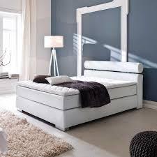 Schlafzimmer Komplett Bett 180x200 Kunstlederbetten Kunstlederbett Online Kaufen Pharao24
