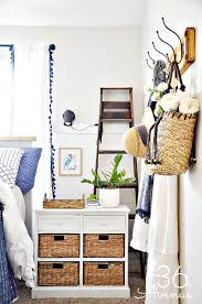 Blue Home Decor Ideas Home Decor Ideas Diy Spring Decor The 36th Avenue