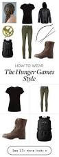 560 Best The Hunger Games Images On Pinterest
