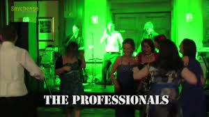 wedding bands ni the professionals band belfast