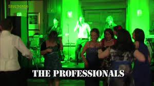 wedding band ni the professionals band belfast