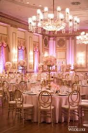 quince decorations blush and gold perfection see more at www