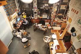 Craft Studio Ideas by Casey Neistat Work Space Pinterest Studio Workspaces And