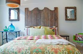 Traditional Style Bedrooms - 30 ingenious wooden headboard ideas for a trendy bedroom
