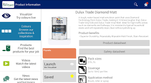 dulux paint expert decorators u2013 android apps on google play
