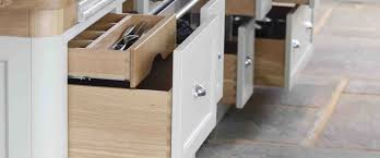 Drawer Boxes For Kitchen Cabinets Drawer Boxes Solid Oak Kitchen Drawerboxes