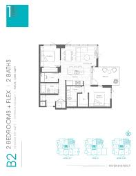 river city phase 1 floor plans river district vancouver pricing and floor plans available