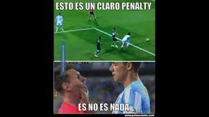 Memes De Lionel Messi - lionel messi es protagonista de memes por jugada con weligton