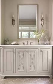 Grey Bathroom Vanity by Kaleeze French Gray 47