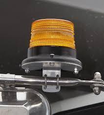 mirror mount beacon lights lighting beacon worldwide equipment sales online store